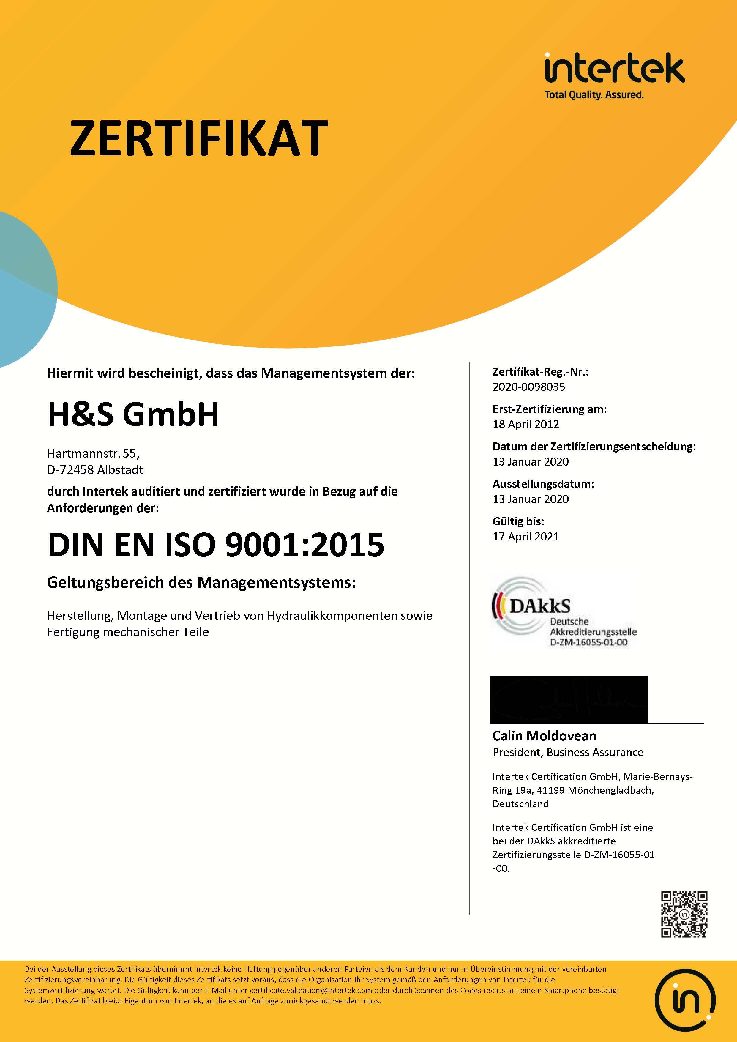 hs-gmbh-iso-zertifikat